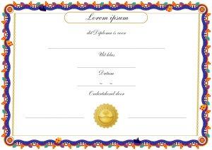 certifiklaasje van sint