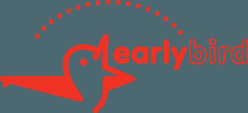 earlybird logo