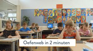 video oefenweb in 2 minuten