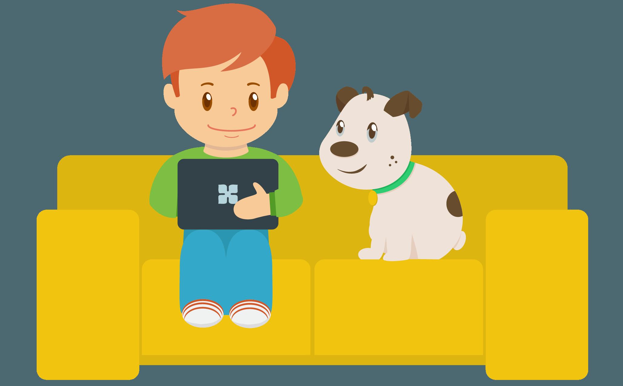 oefenweb voor families