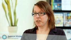 susanne winter, testimonial over oefenweb